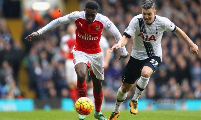 Arsenal y Tottenham buscan volver al camino del triunfo.