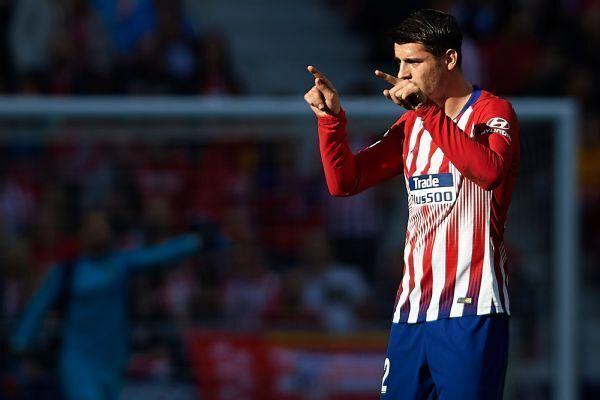 Te traemos el pronóstico y análisis del partido entre Atlético de Madrid vs. Getafe a disputarse este dieciocho de agosto de 2019 en La Liga de España.