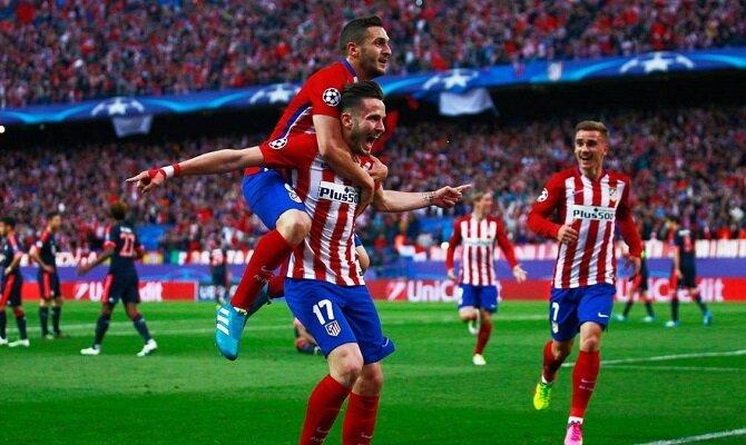 Atlético de Madrid busca un campeonato en La Liga tras su renovación.