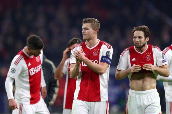 Te traemos el pronóstico y análisis del partido entre Ajax vs Paok Salonika a disputarse este trece de agosto de 2019.