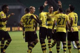 El Borussia Dortmund espera romper el dominio del Bayern Munich en la Bundesliga.