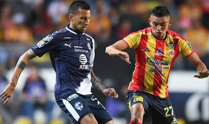 Monarcas Morelia y Monterrey buscan su segundo triunfo del torneo.