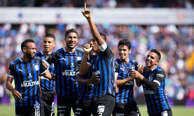 Querétaro recibe al Puebla este domingo en La Corregidora.