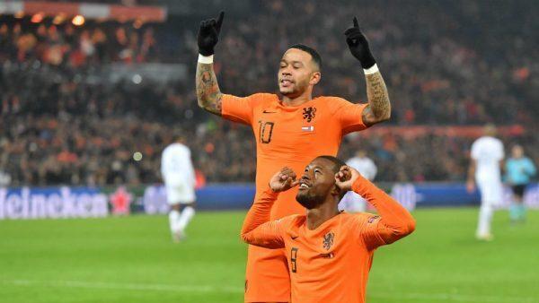 Te traemos el pronóstico y análisis del partido entre Estonia vs Holanda a disputarse este nueve de septiembre de 2019 en las eliminatorias de la Euro.