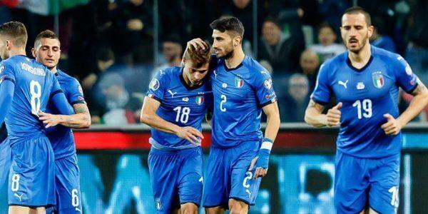 Te traemos el pronóstico y análisis del partido entre Finlandia vs. Italia a disputarse este ocho de septiembre de 2019 en las eliminatorias de la Euro.
