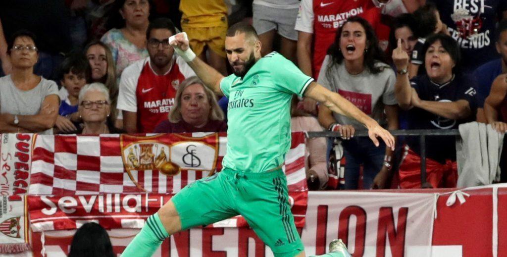 Te traemos el pronóstico y análisis del partido entre Real Madrid vs. Osasuna a disputarse este 25 de septiembre de 2019 en la Liga de España.