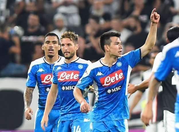 Te traemos el pronóstico y análisis del partido entre Nápoles vs. Cagliari a disputarse este 25 de septiembre de 2019 en la Serie A de Italia.
