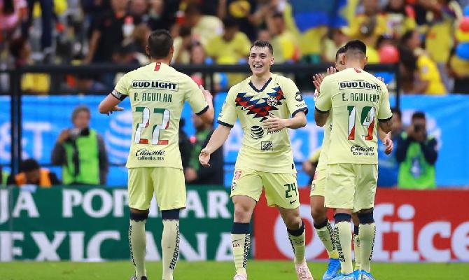 Previa para apostar en el América vs Querétaro
