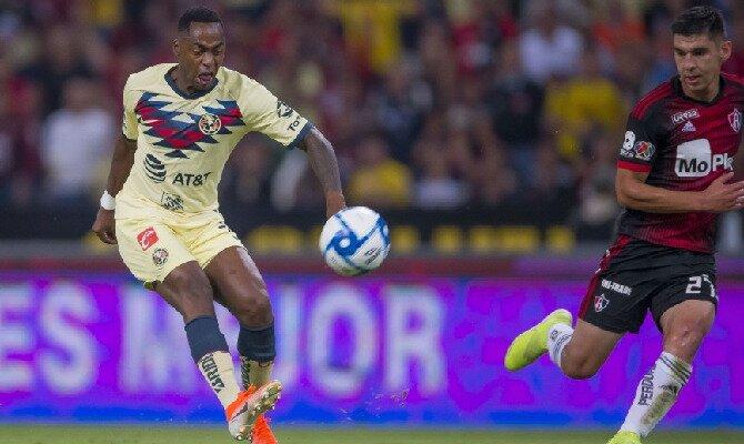 Previa para apostar en el Club América vs Pumas UNAM