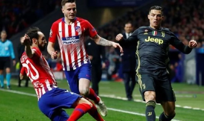 Previa para apostar en el Atlético de Madrid vs Juventus