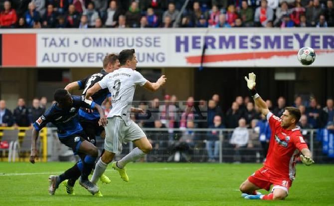 Previa para apostar en el Tottenham vs Bayern Munich