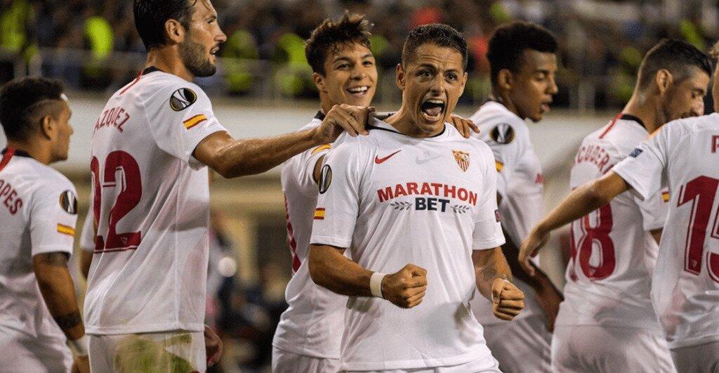 Te traemos el pronóstico y análisis del partido entre Sevilla vs. Real Madrid a disputarse este 22 de septiembre de 2019 en La Liga de España.