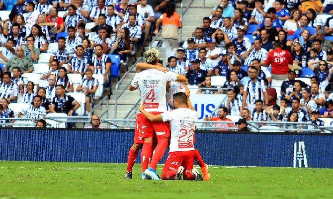 Previa para apostar en el Necaxa vs León FC