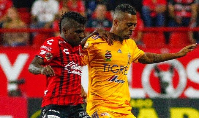 Previa para apostar en el Tigres UANL vs Cruz Azul