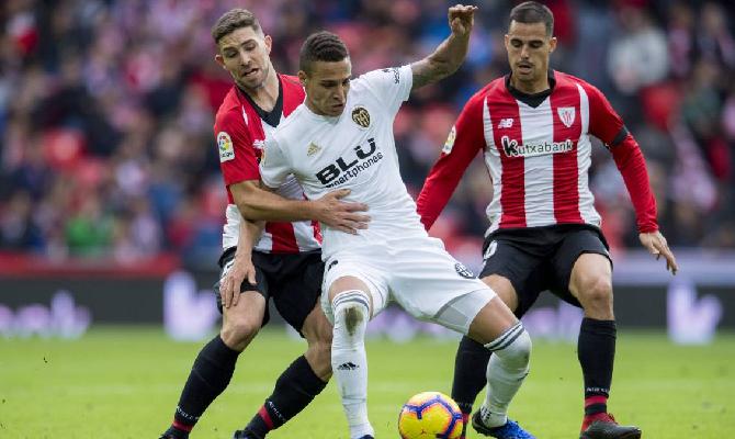Previa para apostar en el Valencia vs Ajax