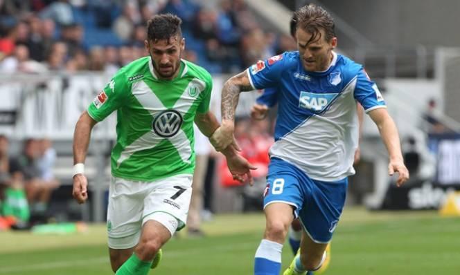 Te traemos el pronóstico y análisis del partido entre Wolfsburgo vs. TSG Hoffenheim a disputarse este 23 de septiembre de 2019 en Bundesliga.