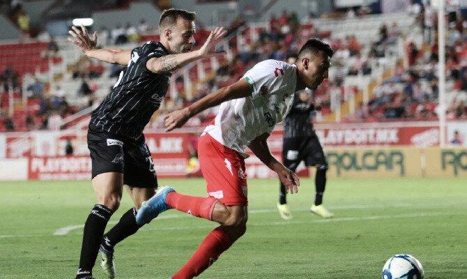 Previa para apostar en el Club Tijuana vs Tigres UANL