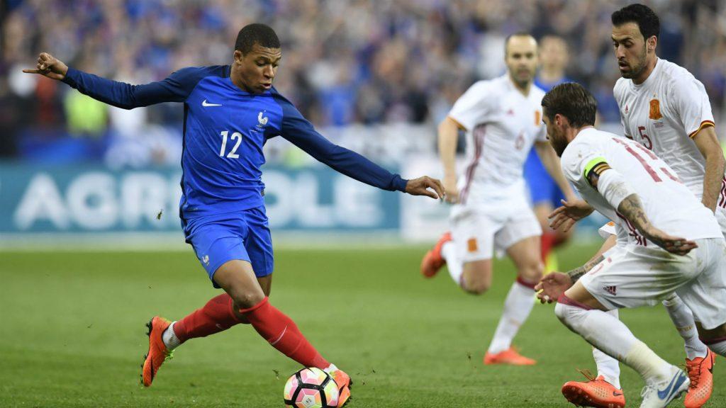 Te traemos el pronóstico y análisis del partido entre Francia vs Albania a disputarse este siete de septiembre de 2019 en las eliminatorias de la Euro.