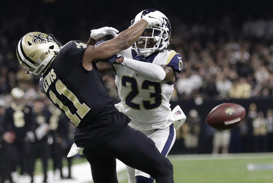 La polémica del Juego de Campeonato entre Carneros de Los Angeles y Santos de Nueva Orleans no ha terminado.