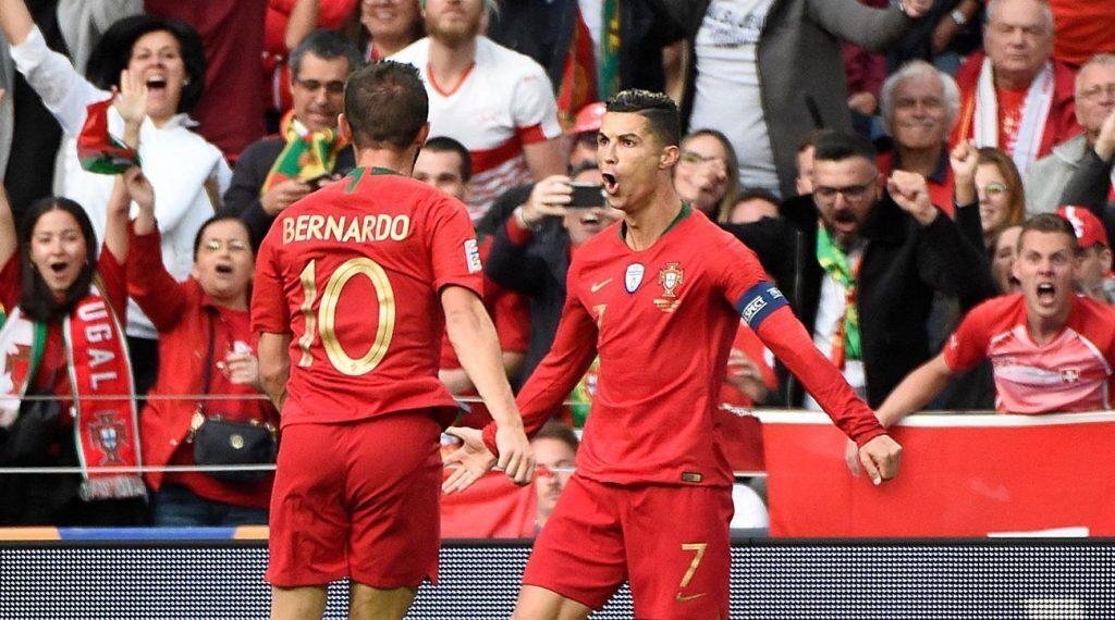 Te traemos el pronóstico y análisis del partido entre Lituania vs Portugal a disputarse este diez de septiembre de 2019 en las eliminatorias de la Euro.