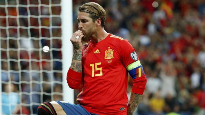 Te traemos el pronóstico y análisis del partido entre Noruega vs. España a disputarse este doce de octubre de 2019, en las eliminatorias de la Euro