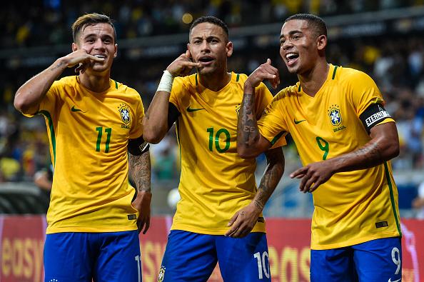 Te traemos el pronóstico y análisis del partido entre Brasil vs. Nigeria a disputarse este trece de octubre de 2019, en el marco de la Fecha FIFA