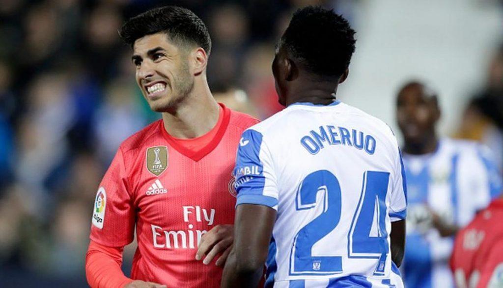 Te traemos el pronóstico y análisis del partido entre Real Madrid vs Leganés a disputarse este treinta de octubre de 2019, en el marco de La Liga