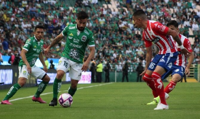 Previa para apostar en el Cruz Azul vs León