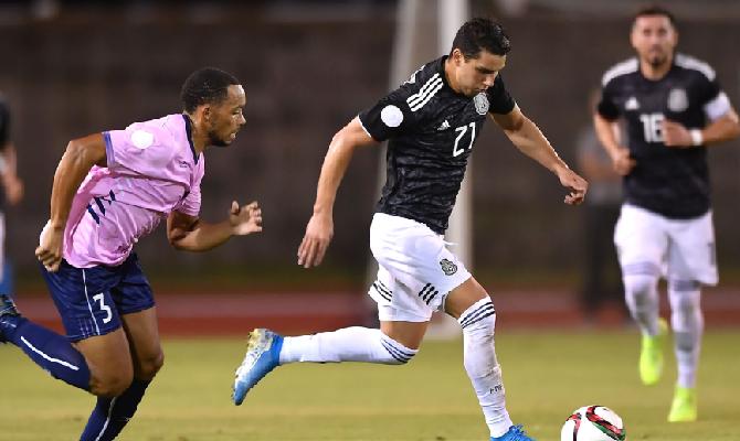 Previa para apostar en el México vs Panamá