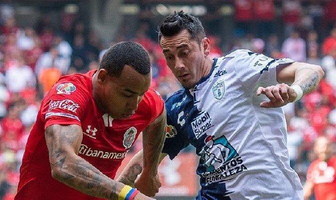 Previa para apostar en el Pachuca vs Monterrey