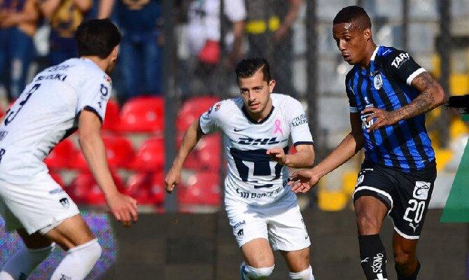 Previa para apostar en el Pumas UNAM vs Atlas