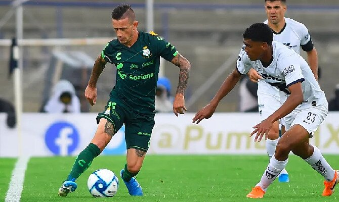 Previa para apostar en el Guadalajara vs Pumas UNAM