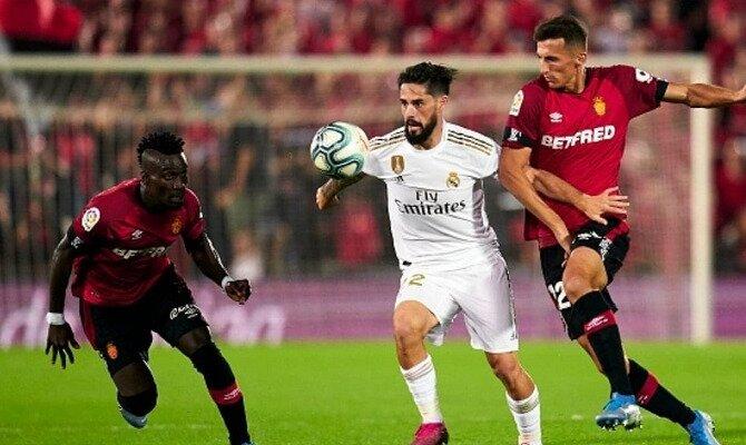 Previa para apostar en el Galatasaray vs Real Madrid