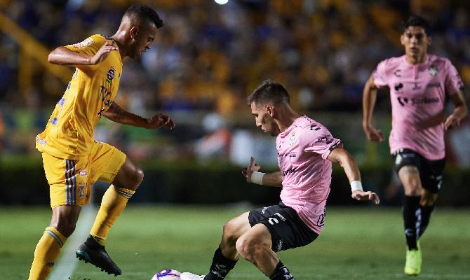 Previa para apostar en el Santos Laguna vs Club Tijuana
