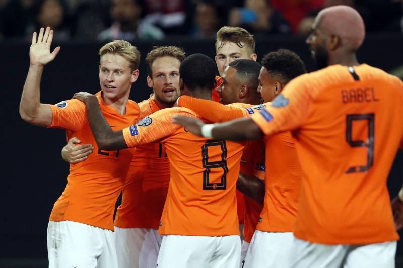 Te traemos el pronóstico y análisis del partido entre Holanda vs. Irlanda del Norte a disputarse este diez de octubre de 2019