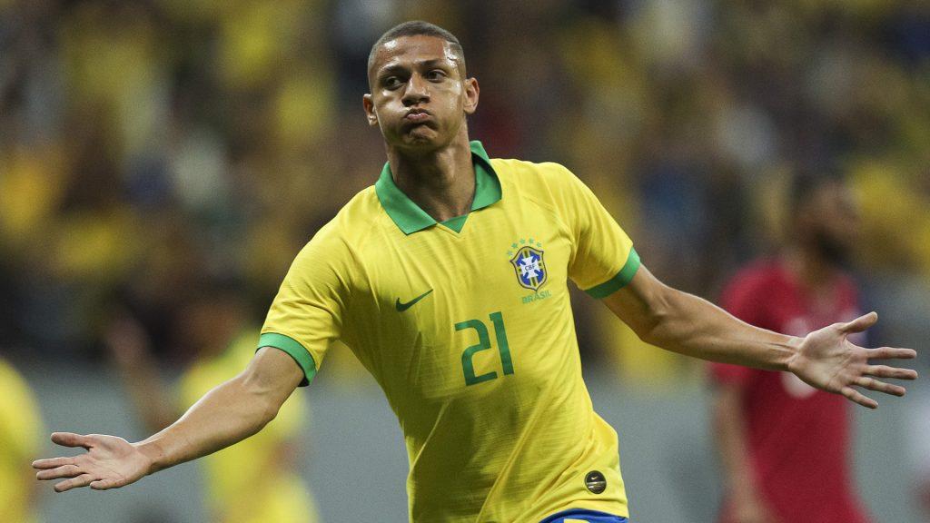 Te traemos el pronóstico y análisis del partido entre Brasil vs. Senegal a disputarse este diez de octubre de 2019, en el marco de la Fecha FIFA.