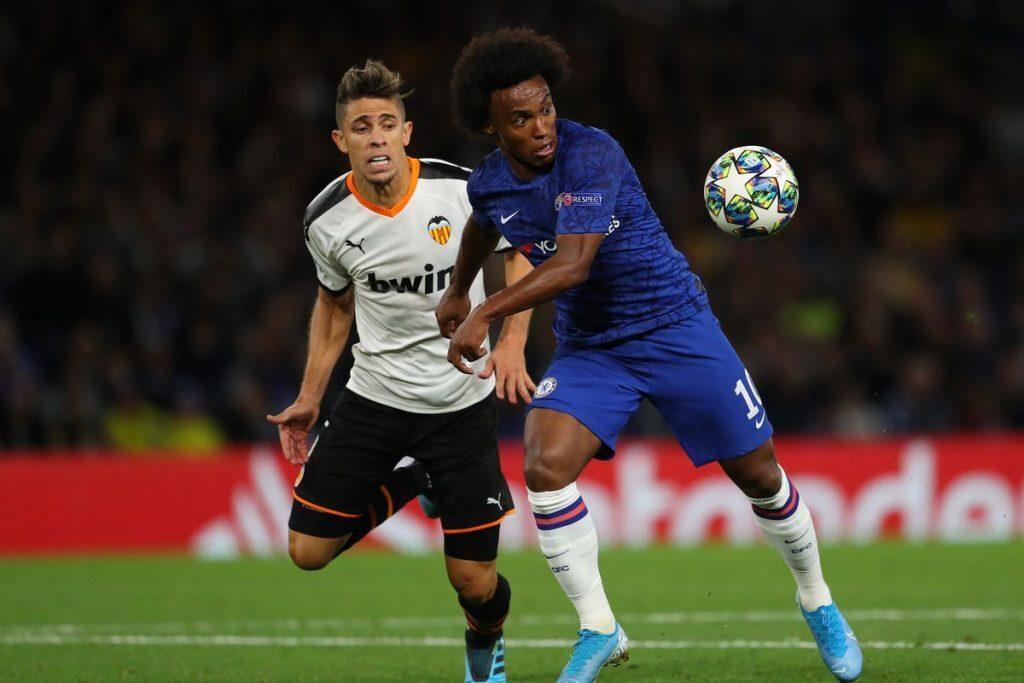 Te traemos el pronóstico y análisis del partido entre Valencia vs. Chelsea a disputarse este 27 de noviembre de 2019, en el marco de la UEFA Champions League