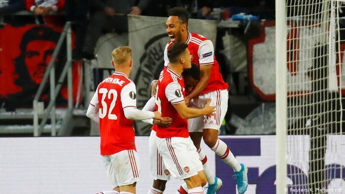 Te traemos el pronóstico y análisis del partido entre Arsenal vs. Eintracht Frankfurt a disputarse este 28 de noviembre de en la UEFA Europa League