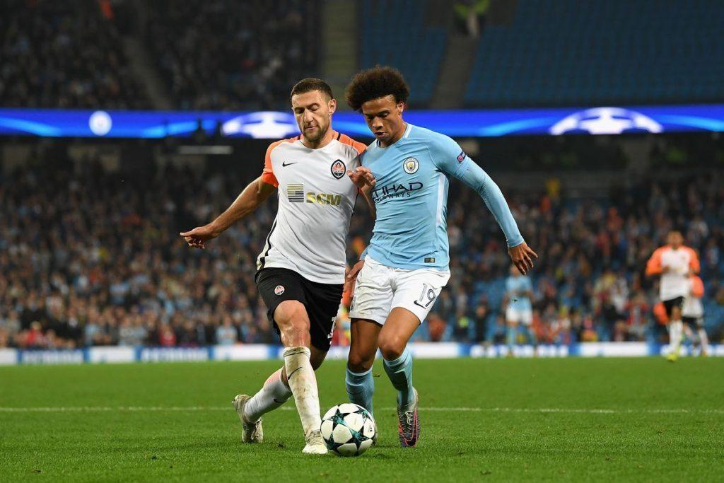 Te traemos el pronóstico y análisis del partido entre Manchester City vs. Shakhtar Donetsk a disputarse este 26 de noviembre de 2019, en el marco de la UEFA Champions League