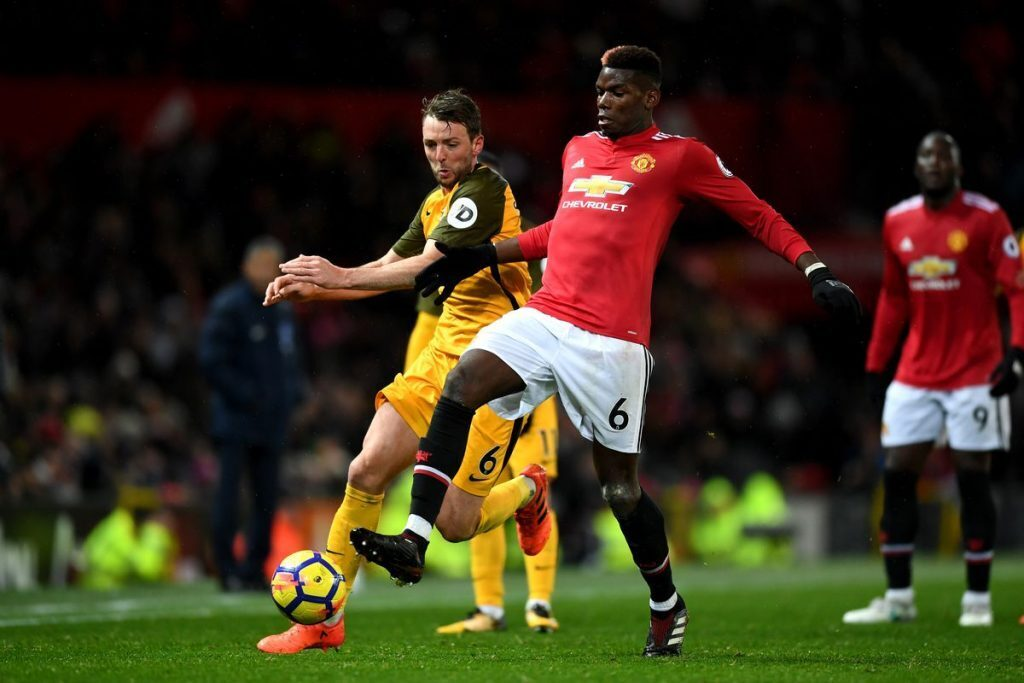 Te traemos el pronóstico y análisis del partido entre Manchester United vs. Brighton a disputarse este diez de noviembre de 2019, en el marco de la Premier League