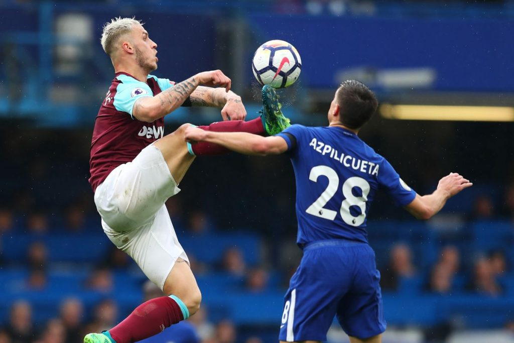 Chelsea vs. West Ham - Premier League de Inglaterra | Apuesta.mx