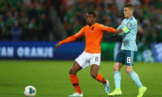 Previa para apostar en el Irlanda del Norte vs Holanda