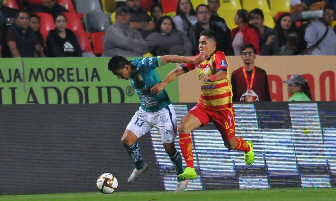 Previa para apostar en el León vs Monarcas Morelia