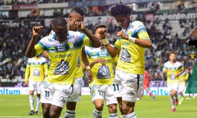 Previa para apostar en el Club Tijuana vs León