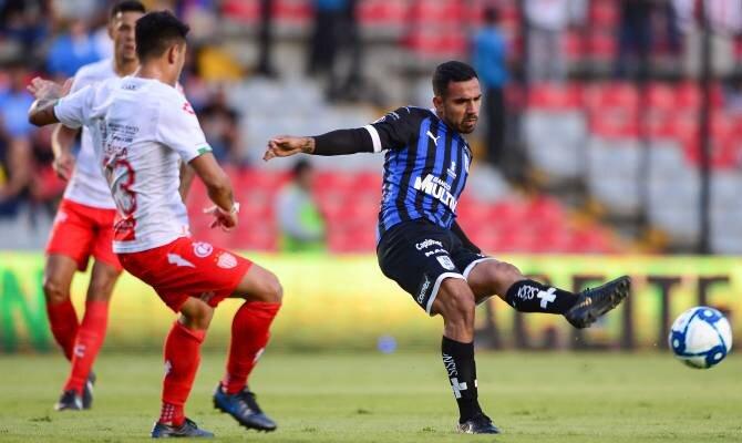 Previa para apostar en el Necaxa vs Querétaro