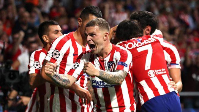 Te traemos el pronóstico y análisis del partido entre Juventus vs. Atlético de Madrid a disputarse este 26 de noviembre de 2019, en el marco de la UEFA Champions League