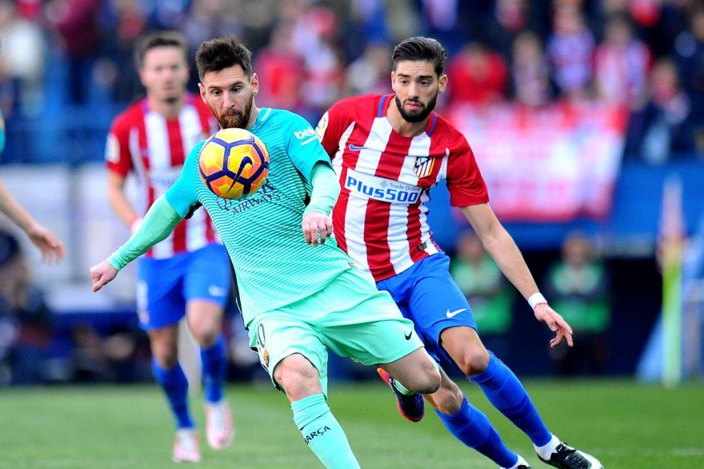 Te traemos el pronóstico y análisis del partido entre Atlético de Madrid vs. Barcelona a disputarse este 1 de diciembre de 2019, en La Liga