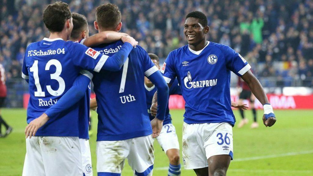 Te traemos el pronóstico y análisis del partido entre Schalke 04 vs. FC Unión de Berlín a disputarse este 29 de noviembre de 2019, en la Bundesliga