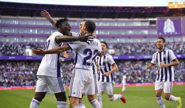 Te traemos el pronóstico y análisis del partido entre Real Valladolid vs. Sevilla a disputarse este 24 de noviembre de 2019, en el marco de La Liga de España