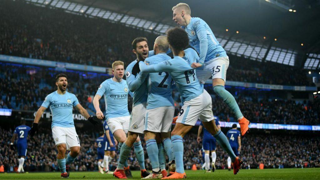 Te traemos el pronóstico y análisis del partido entre Manchester City vs. Manchester United a disputarse este 7 de diciembre de 2019, en la Premier League